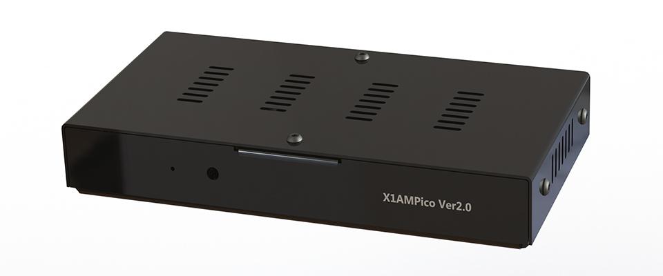X1AMPico Ver2.0