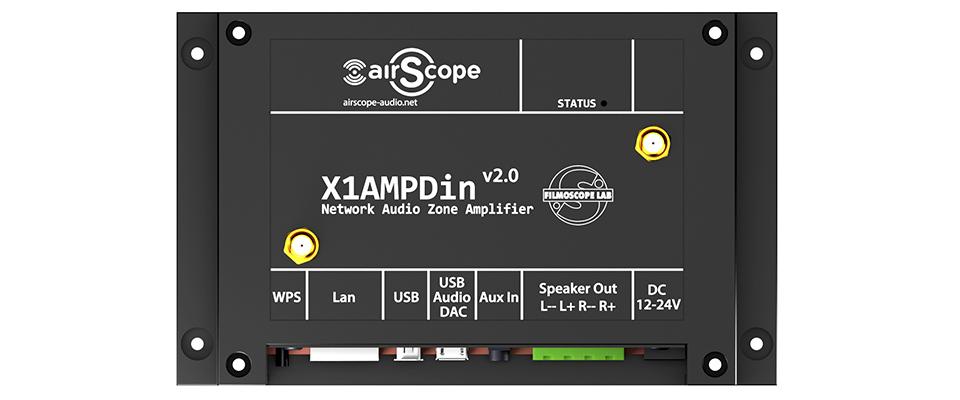 X1AMPDin