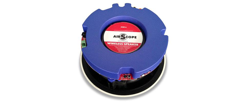 AirScope ASW-6